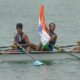 MP's Rowing players win 7 medals