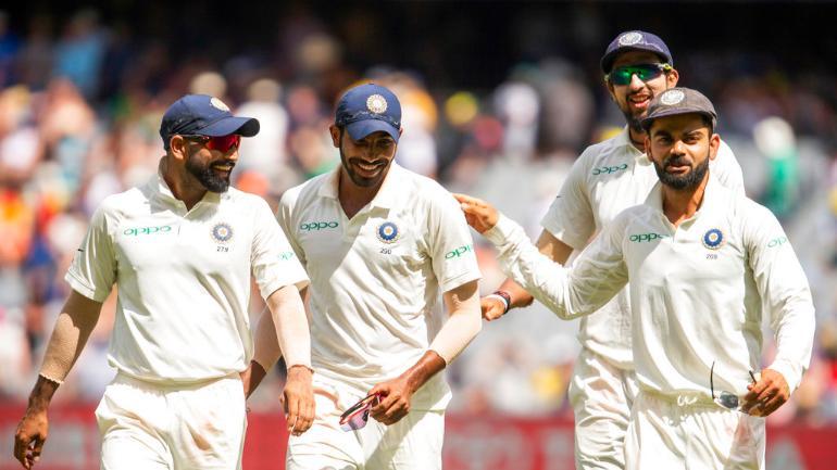 AUSvsIND- ऑस्ट्रेलिया के इस पूर्व कप्तान ने बताया ऑस्ट्रेलिया दौरे पर आने वाली सर्वश्रेष्ठ भारतीय टीम की गेंदबाजी लाइन अप 1