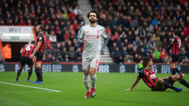Premier League: Haitrick, Liverpool at the top of the advice