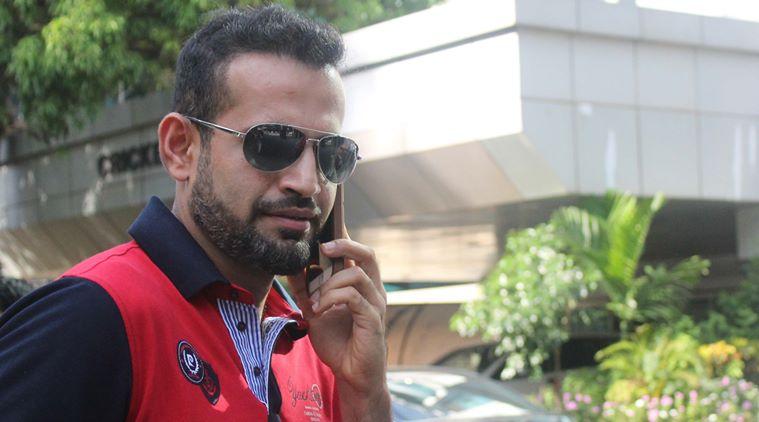 इरफान पठान ने इस खिलाड़ी में देखी राहुल द्रविड़ जैसी बल्लेबाजी क्षमता, बताया भारत का दूसरा द्रविड़ 3