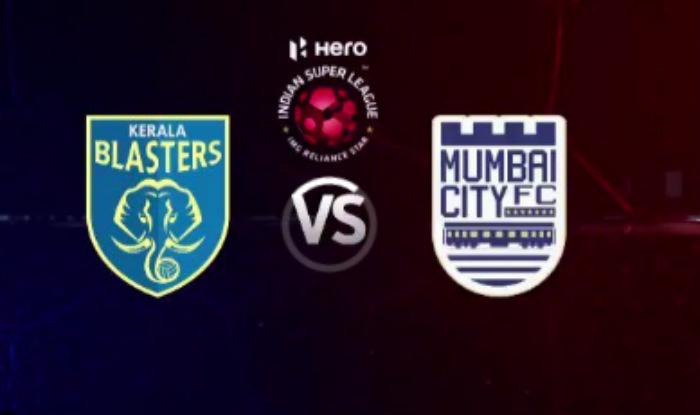आईएसएल-5 : सोगोउ के 4 गोल, मुंबई ने ब्लास्टर्स को 6-1 से हराया 6