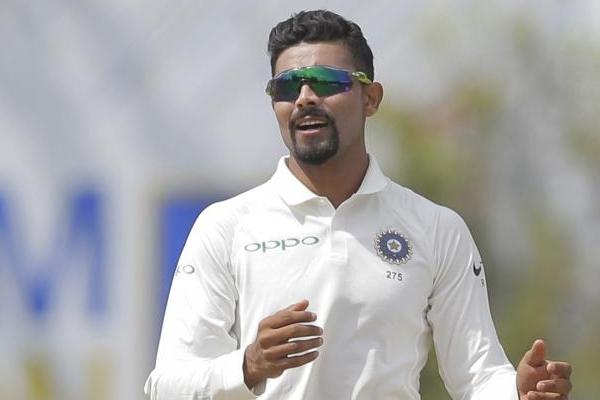 जडेजा तीसरे टेस्ट मैच के लिए उपलब्ध रहेंगे 9