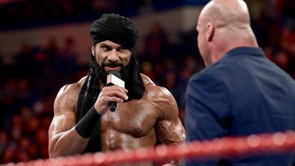 कर्ट एंगल ने जिंदर महल को बताया WWE के लिए बेहद अहम 32