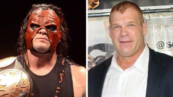 अमेरिका में रहते हैं ये WWE  रैसलर, लेकिन नहीं हैं अमेरिकी, चौंका सकता है नाया जैक्स के देश का नाम 3