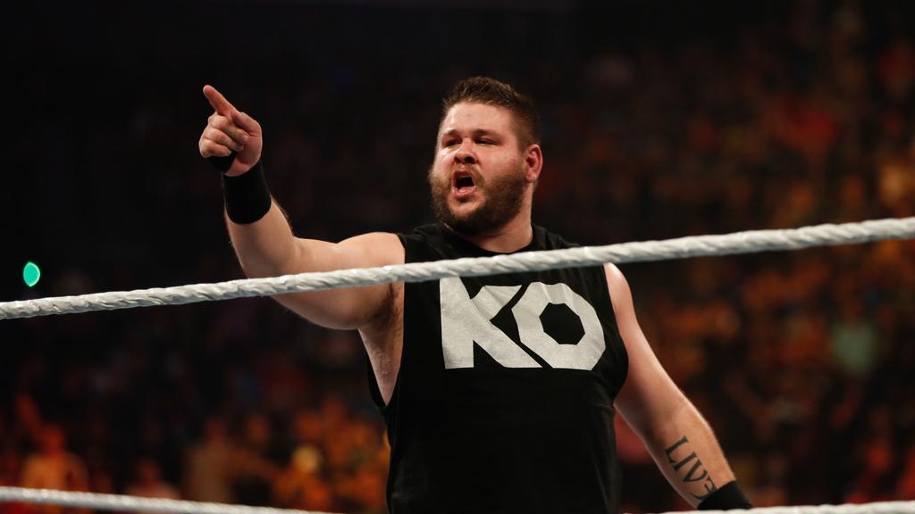 ऐसी पांच चीज़ें, जिनमें बदलाव कर 2019 में WWE को हो सकता है बड़ा फ़ायदा 3
