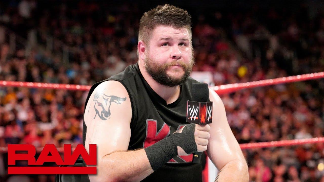 जब ऐजे स्टाइल्स को WWE से जुड़ने के लिए दिया गया पांच सौ डॉलर प्रति-सप्ताह का ऑफर 5