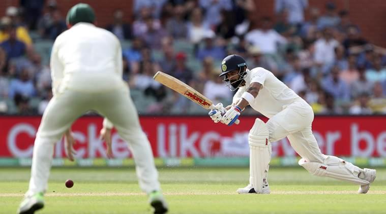 एडिलेड टेस्ट : भारत ने स्टम्प्स तक दूसरी पारी में बनाए 151 रन 1
