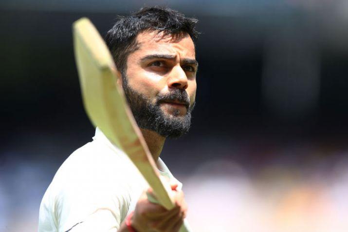 82 रनों की पारी खेलने के साथ ही ऐसा करने वाले पहले भारतीय बने विराट कोहली, विश्व रिकॉर्ड से मात्र 99 रन दूर 34
