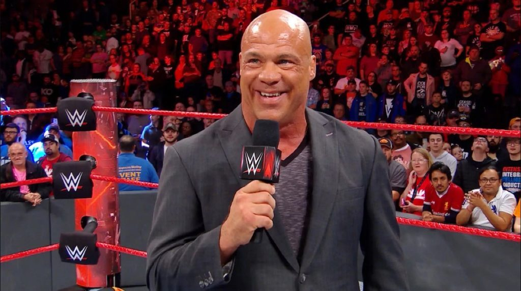 21 दिसम्बर 2018: कर्ट एंगल ने दिए संन्यास के संकेत, पढ़ें आज की WWE से जुड़ी सभी बड़ी ख़बरें एक नज़र में 20