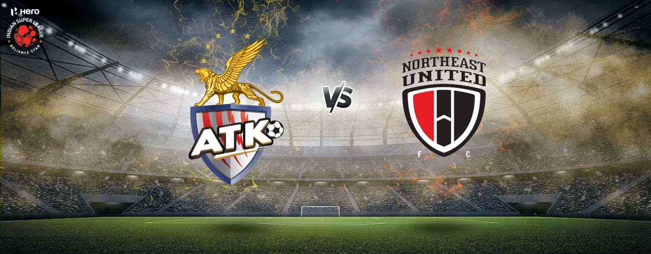 ISL-5: Highlanders today will fight ATKs in their home