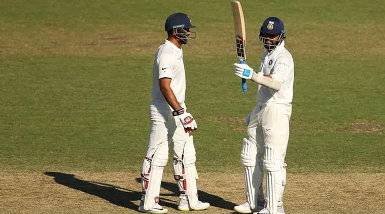 AUSvsIND- बॉक्सिंग डे टेस्ट के लिए रिकी पोंटिंग ने लोकेश राहुल-मुरली विजय के जगह इन 2 खिलाड़ियों से पारी की शुरुआत करने का दिया सलाह 4