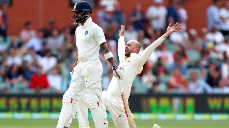 पर्थ टेस्ट : मेजबान गेंदबाजों का कहर, भारत हार की ओर 1