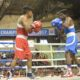 Second national junior boxing championship from Wednesday