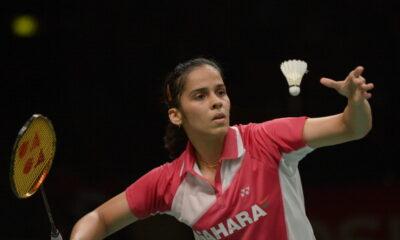 Kashyap used to help me in the stadium despite injury: Saina