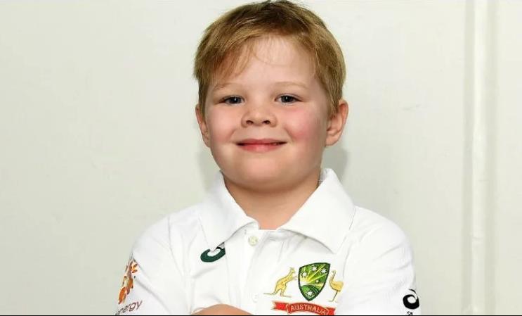 वीडियो: ऑस्ट्रेलिया ने 7 साल के बच्चे को बनाया कप्तान तो भारतीय कप्तान विराट कोहली ने दी कुछ ऐसी प्रतिक्रिया, देखें वीडियो 2