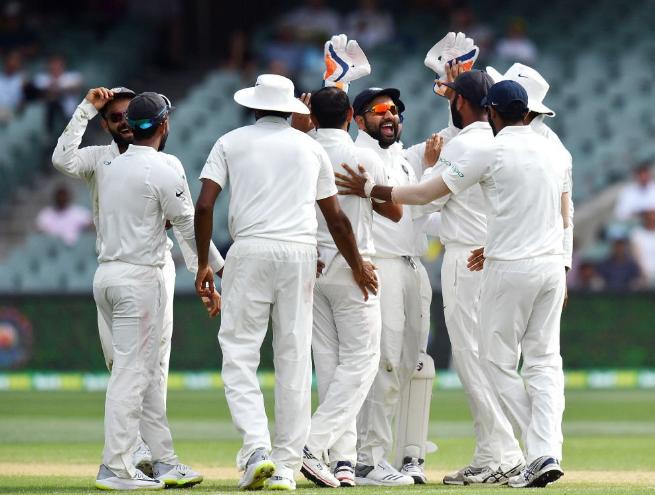 STATS: एडिलेड टेस्ट: टीम इंडिया ने रचा इतिहास, भारतीय टीम के नाम दर्ज हुए कई ऐतिहासिक विश्व कीर्तिमान 3