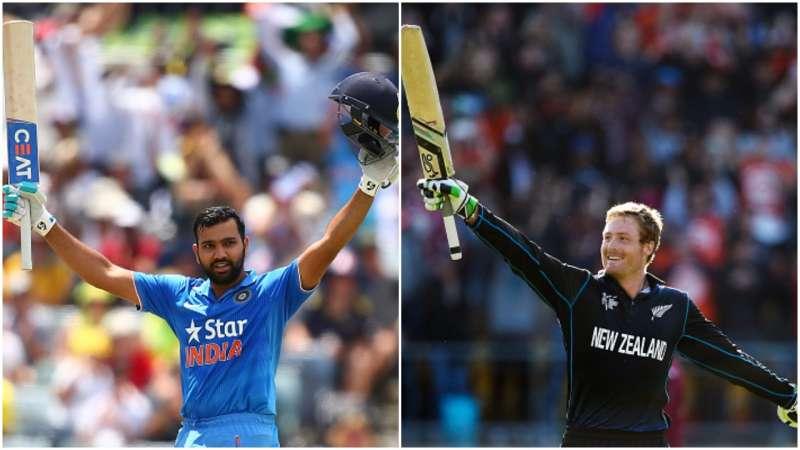 अलविदा 2018- वनडे के 2 सर्वश्रेष्ठ बल्लेबाज रोहित शर्मा और मार्टिन गुपिटल में जाने कौन रहा इस साल किस पर भारी 1