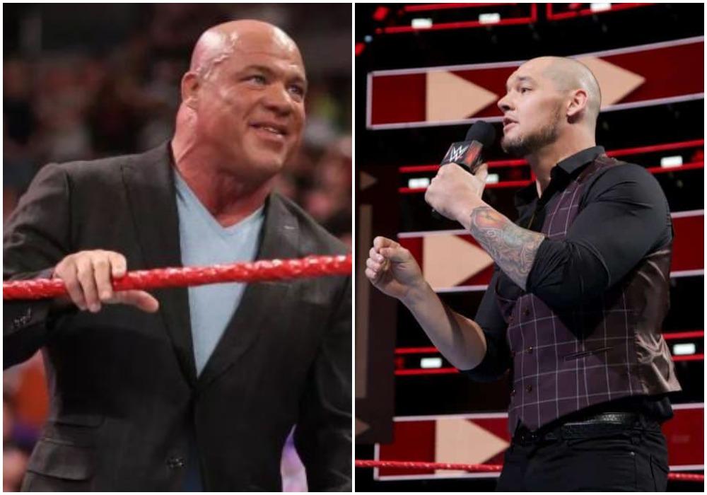 ऐसे तीन नाम, जो बैरन कॉर्बिन के बाद बन सकते हैं WWE रॉ के जनरल मैनेजर 24