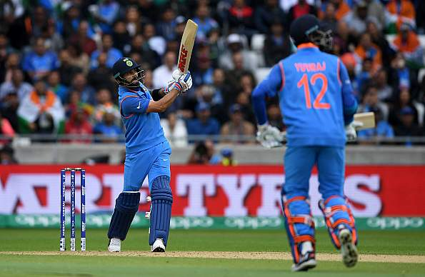 वीडियो- बीसीसीआई ने अंडर-19 के इस खिलाड़ी को माना विराट कोहली का विकल्प, कही ये बात 1
