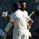 It's one of my top 5 innings: Pujara