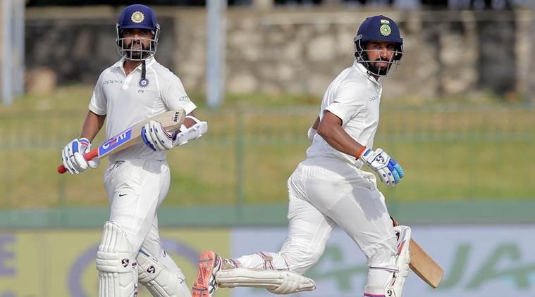 आईसीसी रैंकिंग: पहले टेस्ट के बाद बल्लेबाजों की टेस्ट रैंकिंग में बड़ा उलटफेर, टॉप-5 में दो भारतीय 3