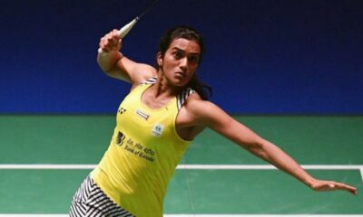 Badminton: Sindhu wins BWF World Tour Finals title