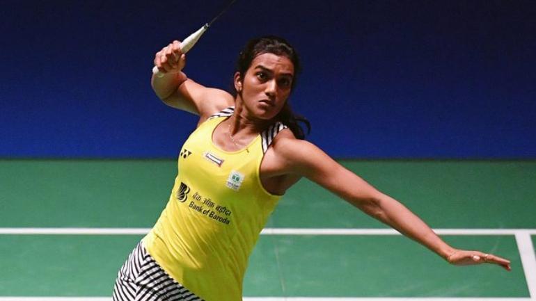 Badminton: Sindhu wins BWF World Tour Finals title