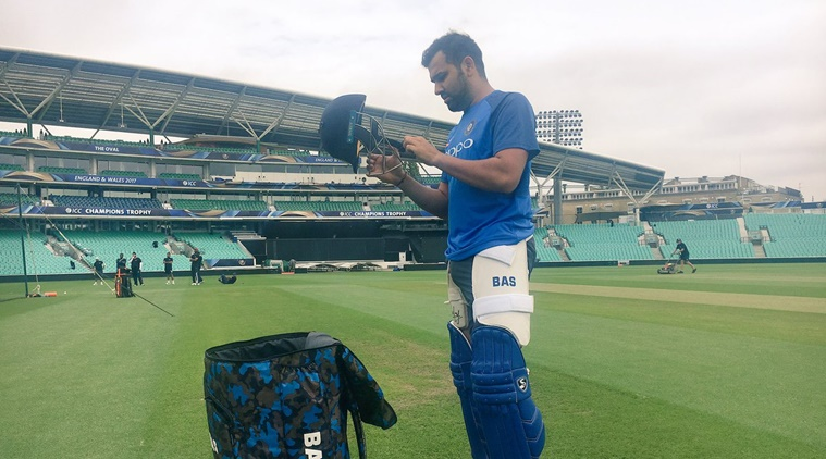 NZvsIND- कप्तानी से पहले अगर रोहित को मिलता है अगले मैच में आराम तो ये खिलाड़ी करेगा धवन के साथ पारी की शुरुआत 16