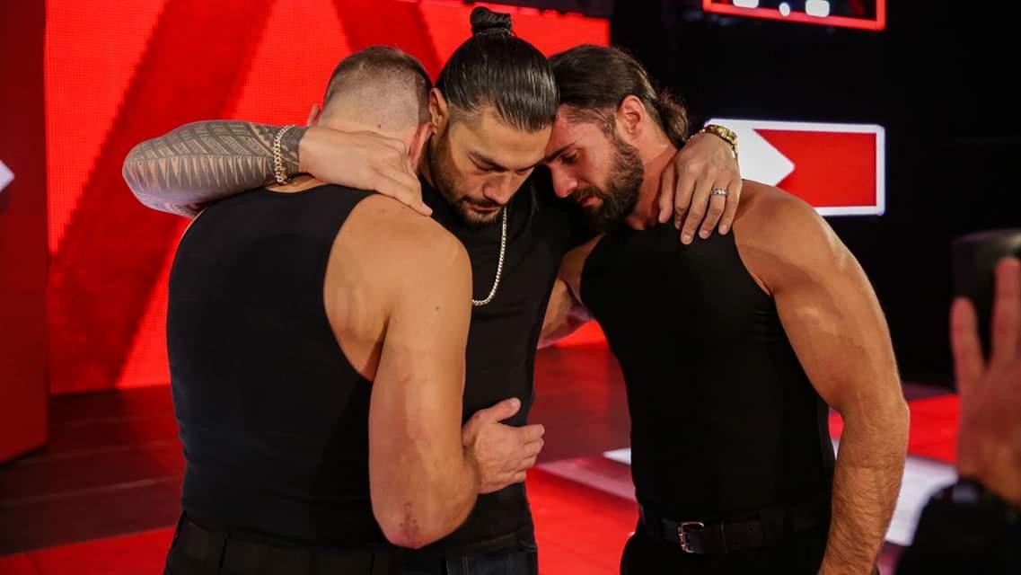 WWE के 2018 के सबसे यादगार लम्हे 6