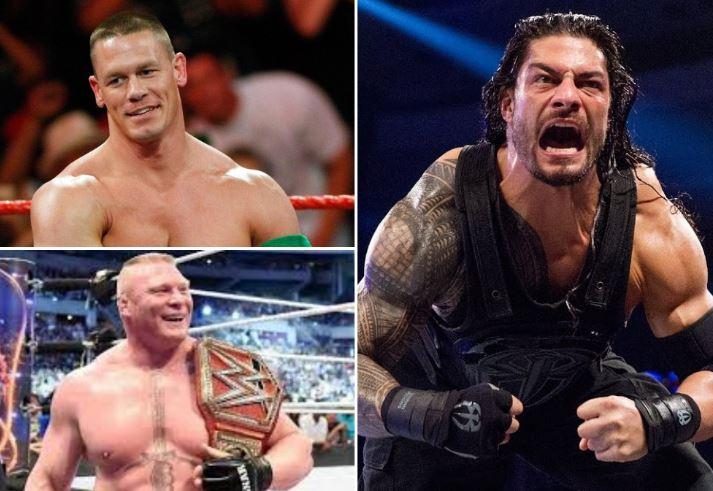 यदि आईपीएल की तर्ज़ पर होता WWE में ऑक्शन, तो इन रैसलरों पर लगती सबसे ऊंची बोली 15