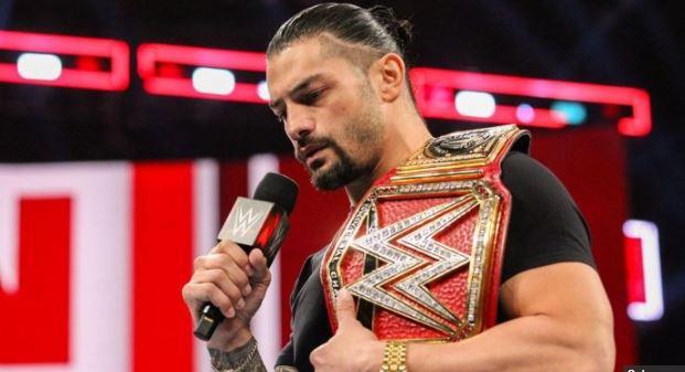 WWE: रोमन रेंस की वापसी पर टिकी हैं सभी की नजरें, रिंग में उतरते ही कर सकते हैं ये बड़ा ऐलान 4