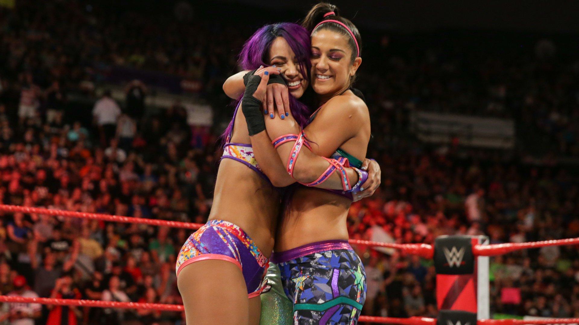 ऐसी पांच चीज़ें, जिनमें बदलाव कर 2019 में WWE को हो सकता है बड़ा फ़ायदा 2
