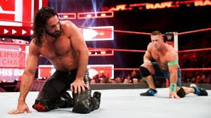 पांच WWE रिकॉर्ड जो 2018 में हुए ध्वस्त 3