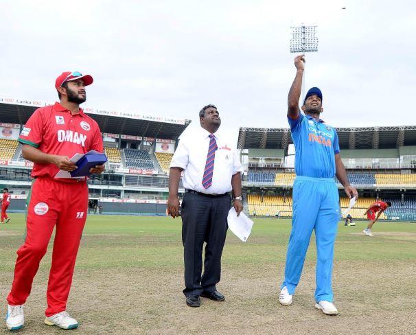 इमर्जिंग एशिया कप में भारतीय टीम का शानदार प्रदर्शन जारी, लगातार दर्ज की दूसरी जीत, चमके मयंक मारकंडे 14