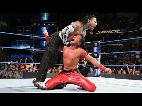 WWE रैसलरों पर लागू होते हैं ये नियम, ना मानने पर मिलती है कड़ी सज़ा 1