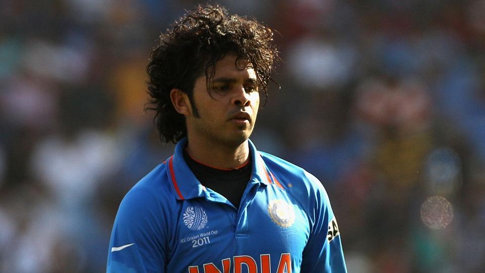 केरल के इस क्रिकेट टूर्नामेंट में 7 साल के बाद खेलते नजर आयेंगे एस श्रीसंत, वापसी की उम्मीद जगी 6