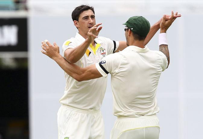 REPORTS : मिचेल स्टार्क भारत दौरे से रहेंगे बाहर, स्टीवन स्मिथ को मिलेगी ऑस्ट्रेलिया ए टीम में जगह 3