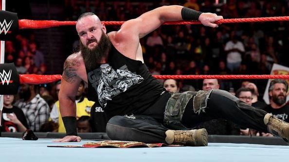 2019 के शुरुआती सत्र में नया मोड़ ले सकता है इन WWE रैसलरों का करियर 1