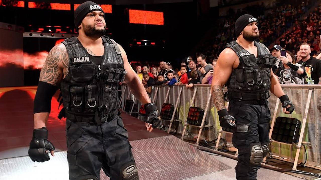 2019 के शुरुआती सत्र में नया मोड़ ले सकता है इन WWE रैसलरों का करियर 3