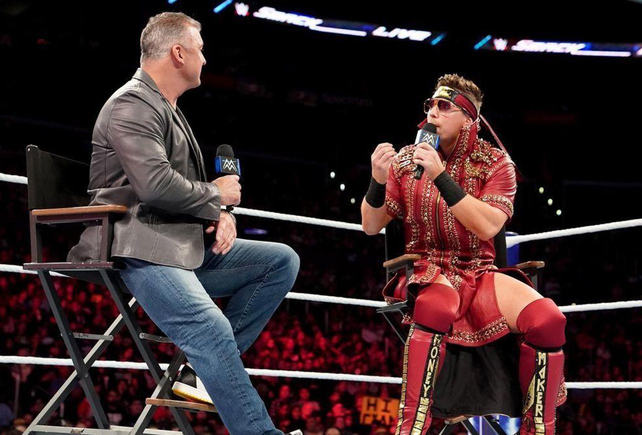 WWE रैसलरों पर लागू होते हैं ये नियम, ना मानने पर मिलती है कड़ी सज़ा 4