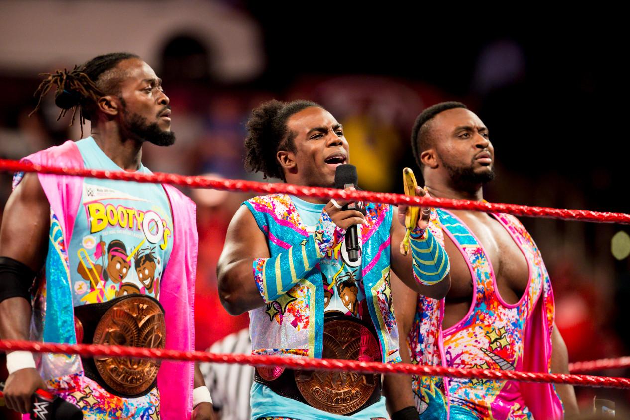 WWE रैसलरों पर लागू होते हैं ये नियम, ना मानने पर मिलती है कड़ी सज़ा 3