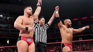 ऐसी पांच चीज़ें जो 24 दिसंबर की WWE रॉ लाइव इवेंट में होने वाली हैं 7