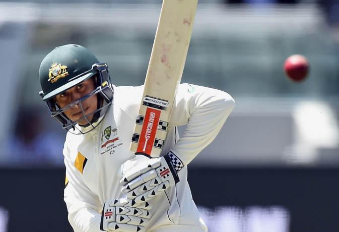 एशेज 2019: एजबेस्टन टेस्ट से पहले फिट होंगे उस्मान ख्वाजा, कप्तान ने दिए संकेत 12