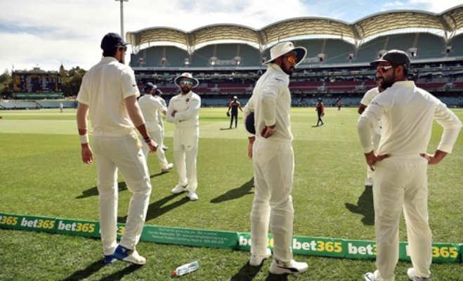 ऑस्ट्रेलिया बनाम भारत: जानिए क्या होती हैं 'ड्राॅप इन' पिच, जिसका पर्थ में भारत कर रहा है सामना 2