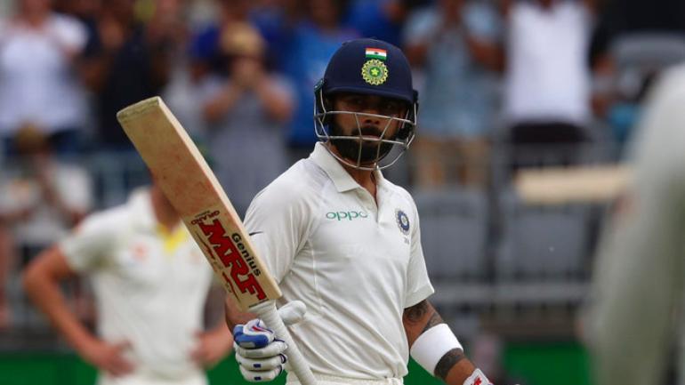 AUSvIND: सिडनी टेस्ट में विराट कोहली ने रचा इतिहास, सचिन तेंदुलकर और राहुल द्रविड़ के बाद यह उपलब्धि हासिल करने वाले मात्र तीसरे भारतीय बने कोहली 3