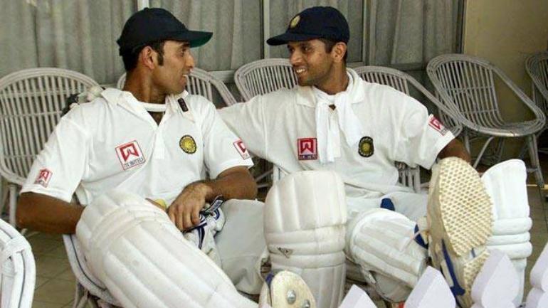 3 बल्लेबाजों की जोड़ियां जिन्होंने हारे हुए मैच में पूरे दिन बल्लेबाजी कर अपनी टीम के लिए बचाया मैच 3