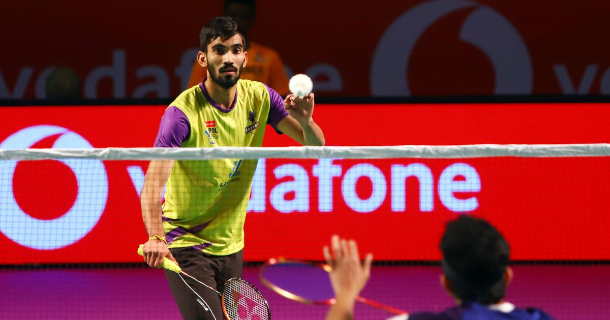 PBL-4: Praneeth, Srikanth return to Bengaluru