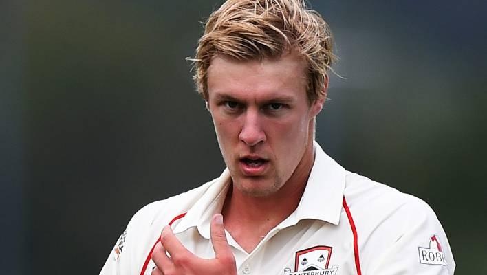 4 ओवर में 7 रन देकर 6 विकेट लेने के बाद न्यूज़ीलैंड के इस तेज गेंदबाज ने बनाया विश्व रिकॉर्ड 2