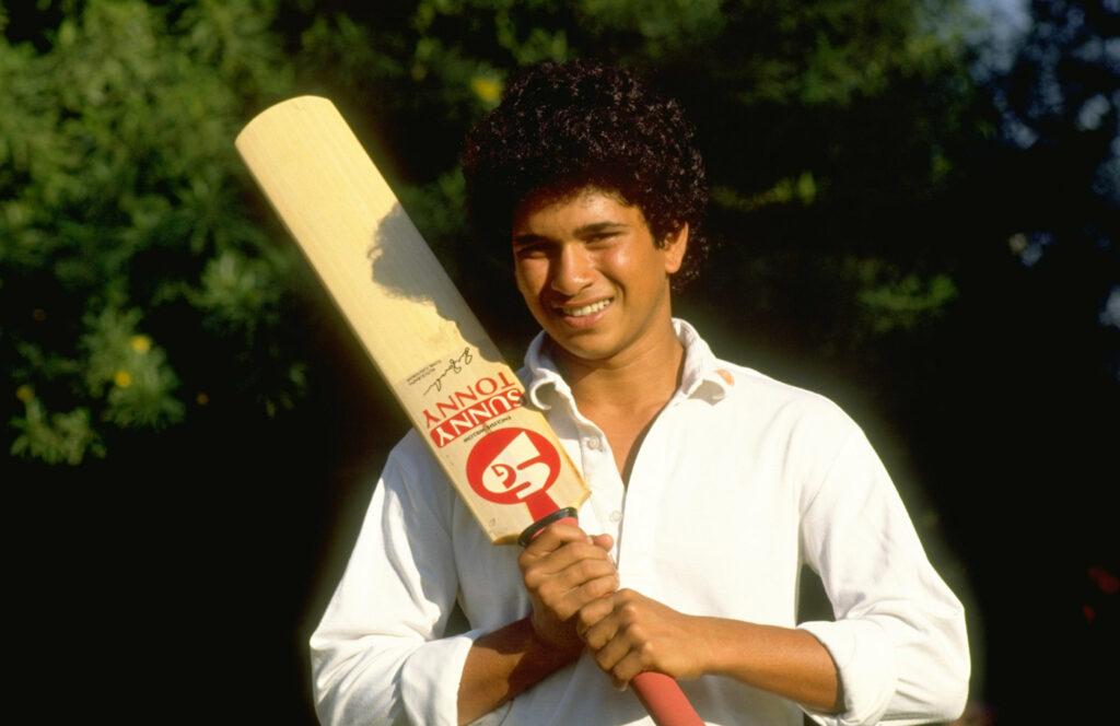 नेपाल के बल्लेबाज रोहित पौडेल ने अपने पहले ही मैच में सचिन तेंदुलकर को पीछे छोड़ बनाया ये विश्व रिकॉर्ड 2