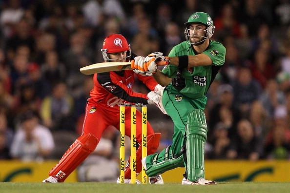 बिग बैश लीग- ग्लेन मैक्सवेल की मेलबर्न स्टार ने मेलबर्न रेनेगेड्स की टीम को 7 विकेट से दी मात 1